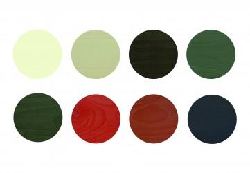 Embalan Marron rouge 2,5L
