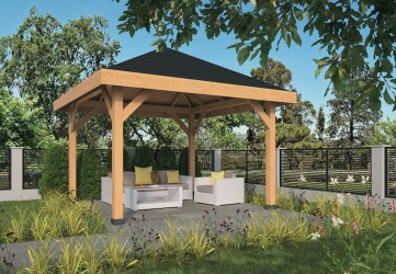 Pavillon DIY Obdam