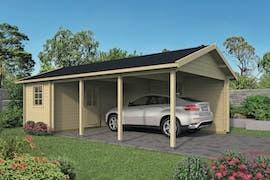 Garages et carports