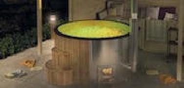 Saunas, jacuzzis et bains à remous